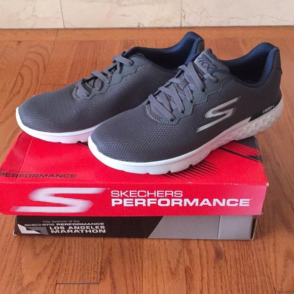 Boys Skechers Skech-Air 2.0 Shoes